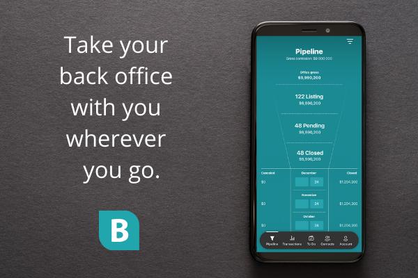 New Mobile App! Plus, More on Brokermint eSignature